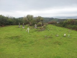 10. Old Graveyard Whiddy Island, Co. Cork