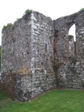 02. Bridgetown Priory, Co. Cork