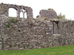 03. Bridgetown Priory, Co. Cork