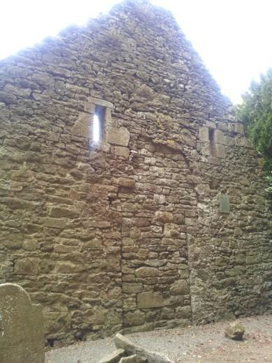 04.Kilree Monastic Site, Co. Kilkenny