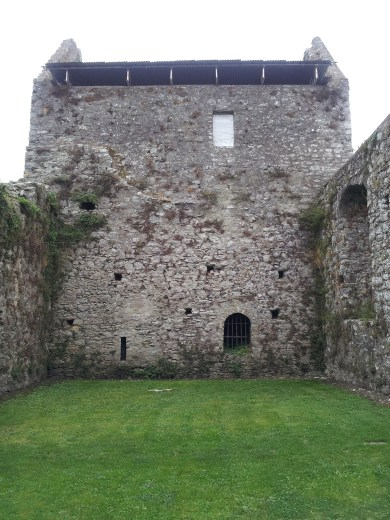 05. Bridgetown Priory, Co. Cork