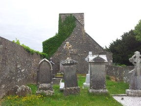 05. Carrick Church , Co. Kildare