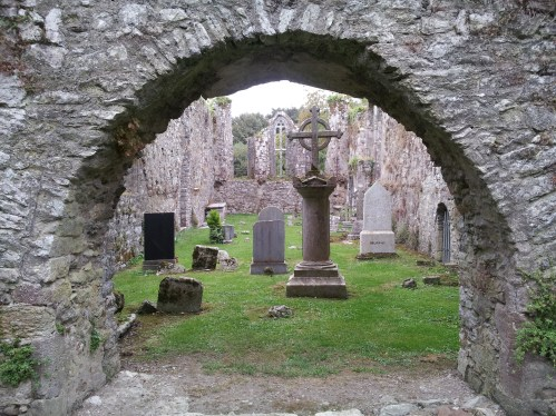 06. Bridgetown Priory, Co. Cork