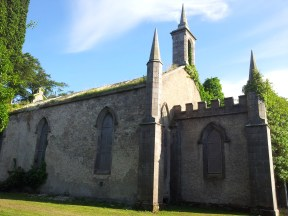 06. St Luke's Church, Co. Armagh