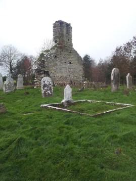 08. Killybegs Church, Co. Kildare