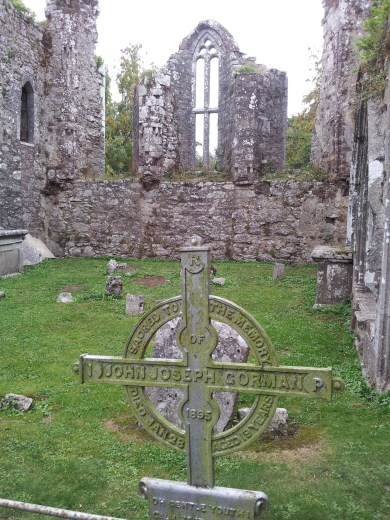 09. Bridgetown Priory, Co. Cork