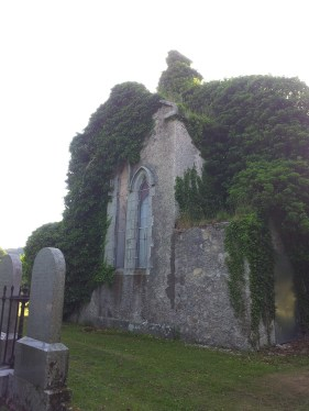 09. St Luke's Church, Co. Armagh