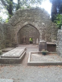 14. Kilree Monastic Site, Co. Kilkenny