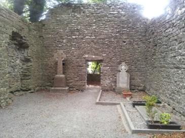 15. Kilree Monastic Site, Co. Kilkenny
