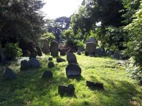 16. Killadreenan Church, Co. Wicklow