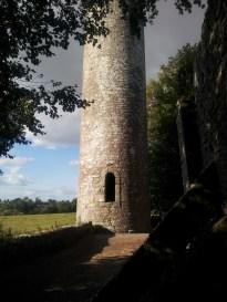 16. Kilree Monastic Site, Co. Kilkenny
