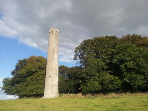 19. Kilree Monastic Site, Co. Kilkenny