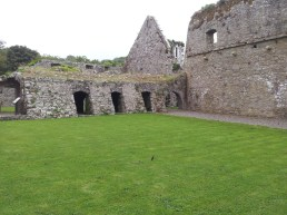 22. Bridgetown Priory, Co. Cork