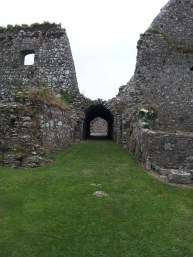 33. Bridgetown Priory, Co. Cork