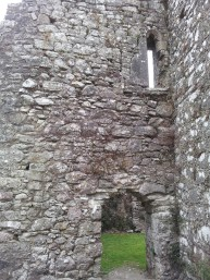 35. Bridgetown Priory, Co. Cork