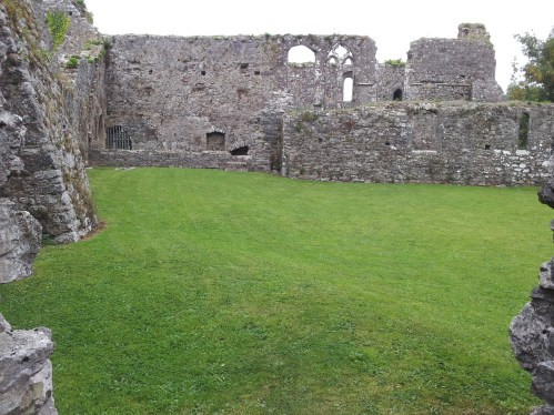 38. Bridgetown Priory, Co. Cork