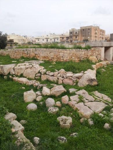 01. Tarxien Temples, Malta