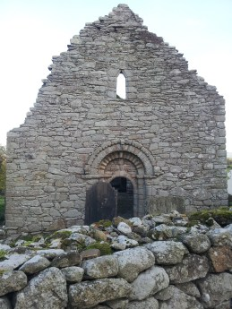 01. Ullard Church, Co. Kilkenny