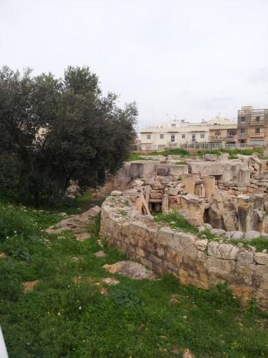 02. Tarxien Temples, Malta