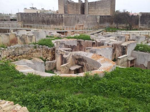 03. Tarxien Temples, Malta