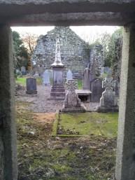 08. Dunleckny Churches, Co. Carlow