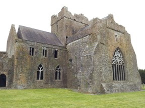 09. Kilcooley Abbey, Co. Tipperary