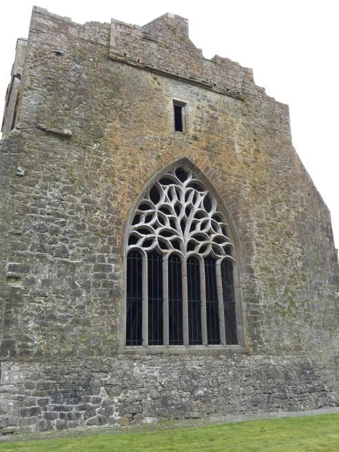 10 . Kilcooley Abbey, Co. Tipperary