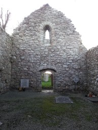 10. Ullard Church, Co. Kilkenny