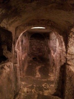 14.St Paul's Catacombs, Malta