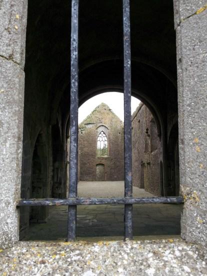 16. Kilcooley Abbey, Co. Tipperary