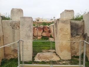 16. Tarxien Temples, Malta
