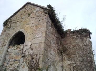 17. Dunleckny Churches, Co. Carlow