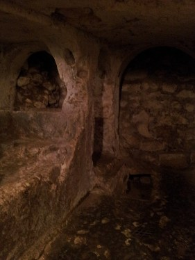 20. St Paul's Catacombs, Malta
