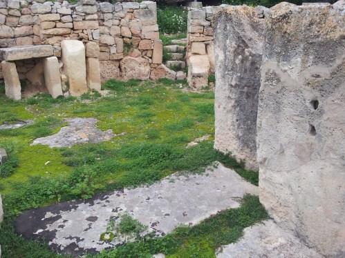 21. Tarxien Temples, Malta