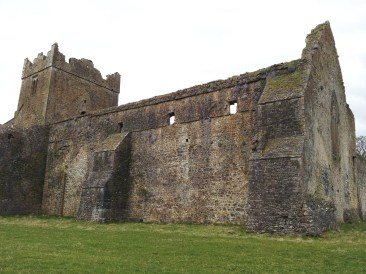 24. Kilcooley Abbey, Co. Tipperary