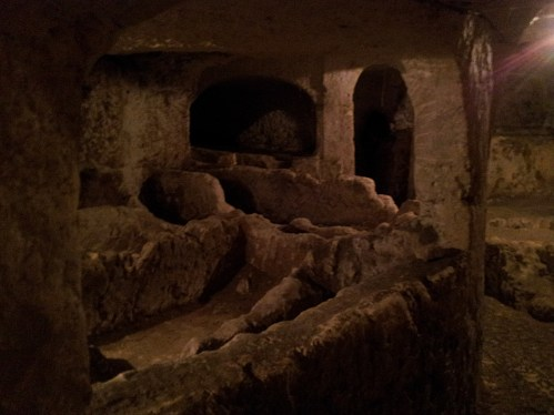 30. St Paul's Catacombs, Malta