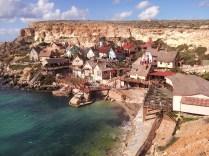 01. Popeye Village, Malta