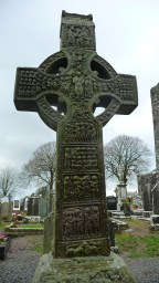04. Monasterboice Monastic Site, Co. Louth