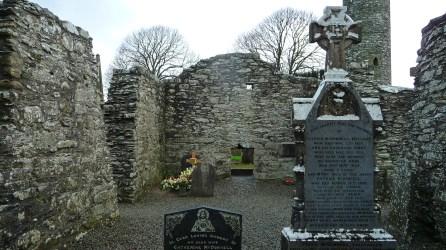 09. Monasterboice Monastic Site, Co. Louth