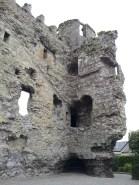 10. Carlow Castle, Co. Carlow