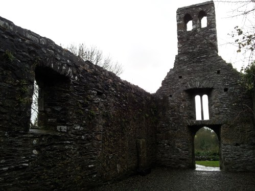 10. Old Parish Church, Mellifont, Co. Louth