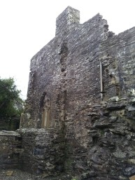 12. Mellifont Abbey, Co. Louth
