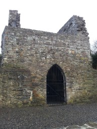 13. Mellifont Abbey, Co. Louth