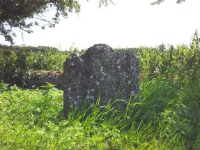 17. Killaconnigan Cemetery, Co. Meath