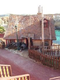 25. Popeye Village, Malta