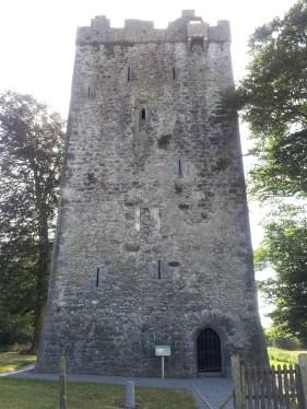 05. Burnchurch Castle, Co. Kilkenny