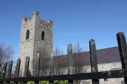 10. St Audeon's Church, Co. Dublin