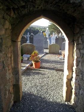 13. St Mullin's Monastic Site, Co. Carlow