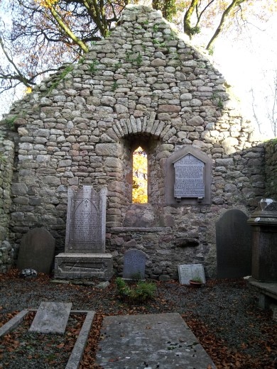 15. St Mullin's Monastic Site, Co. Carlow