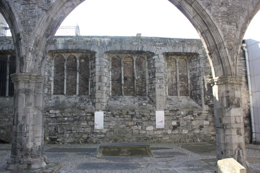 19. St Audeon's Church, Co. Dublin